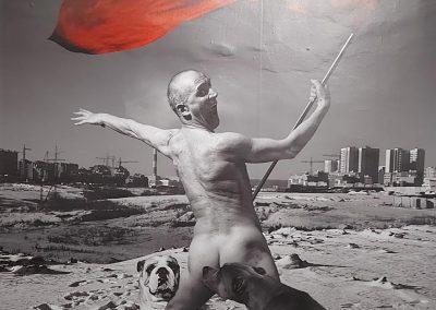 Oleg Kulik: Ruska pomrčina - I