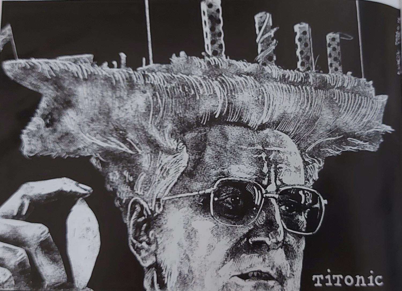Alem ĆURIN: TITONIC